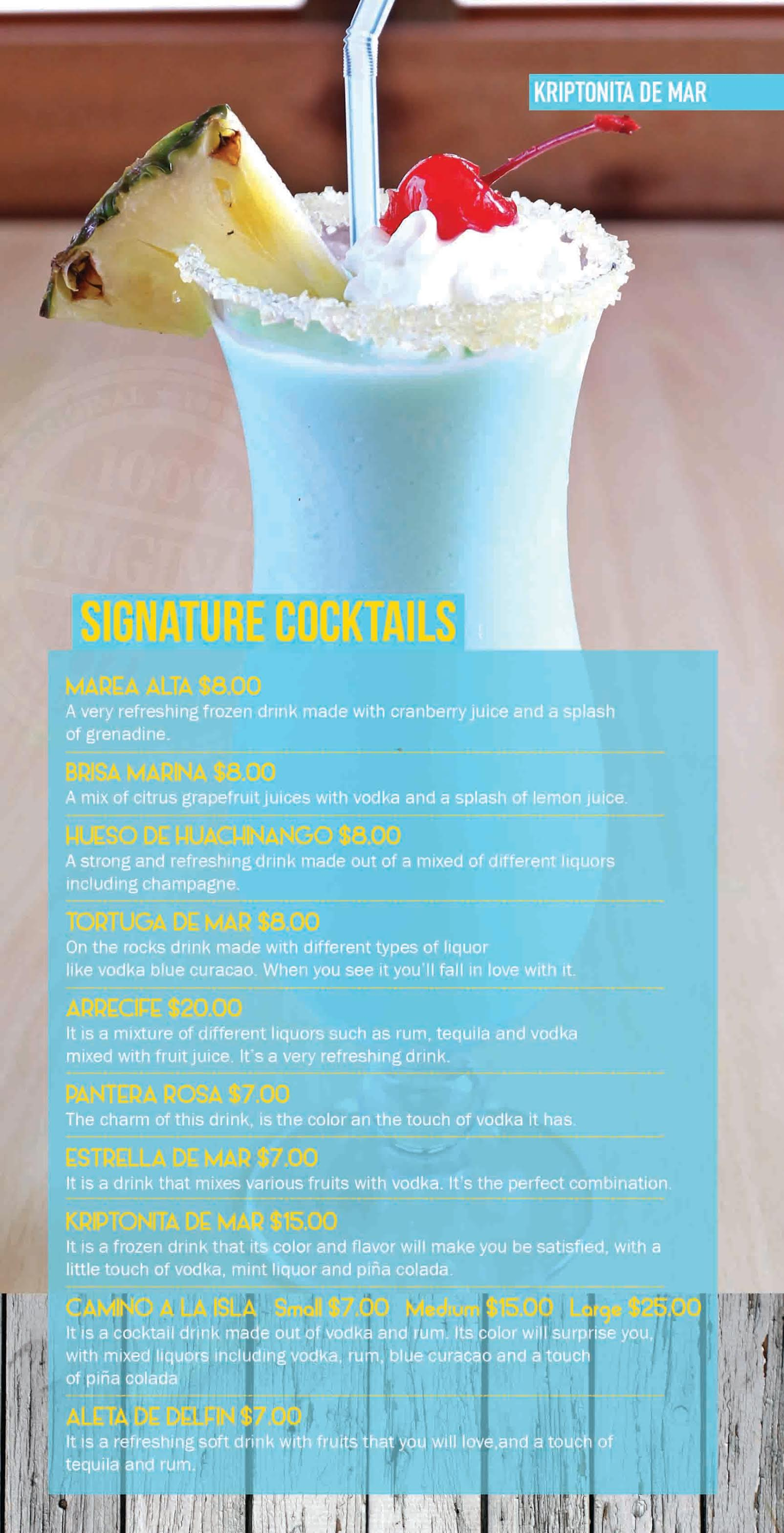 signaturecocktails